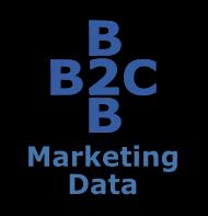 Marketing Data B2b & B2C
