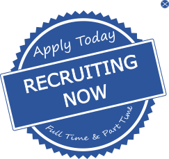 Full Time and Part Time Jobs In Bury