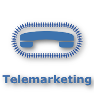 Telemarketing for lead generation