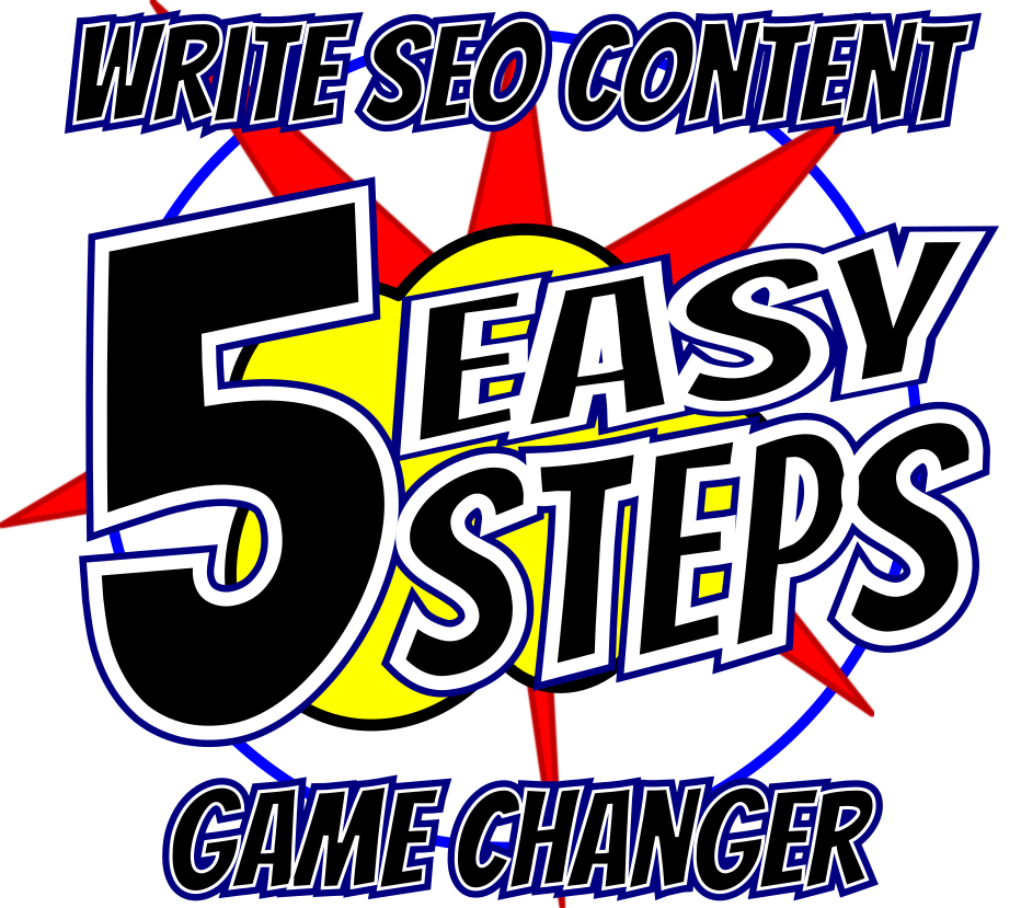 You are currently viewing How to write a blog in 5 easy steps!