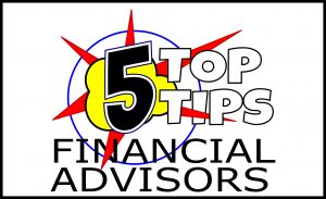 Read more about the article 5 tips for Financial Advisors to get NEW customers – Number 2 will shock you!